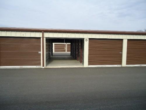 self storage Lynchburg VA