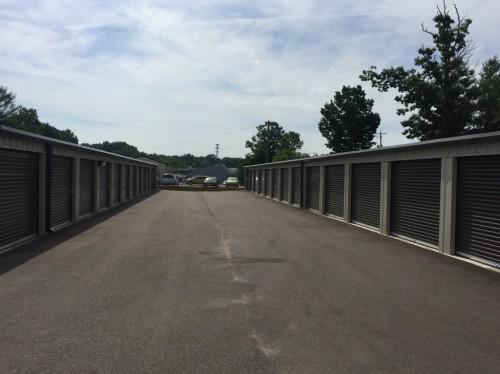storage unit Lynchburg