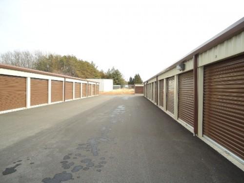 storage facilities Lynchburg