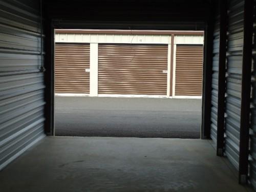 Lynchburg VA storage
