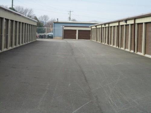 mini storage Lynchburg VA