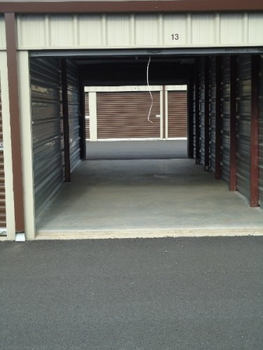 Lynchburg VA storage units