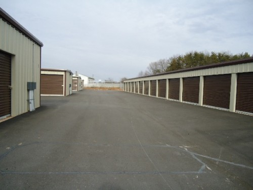 storage units in Lynchburg VA