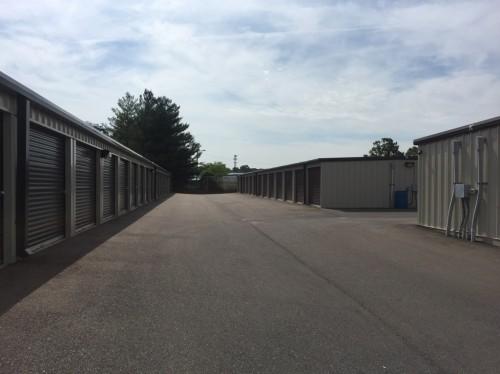 self storage Lynchburg