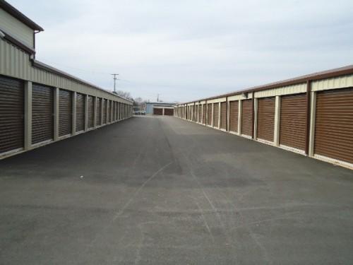 storage Lynchburg VA