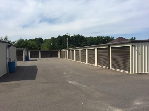 Lynchburg storage units