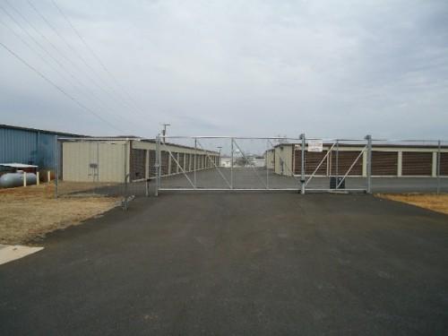 Lynchburg storage