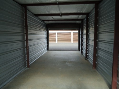 storage in Lynchburg VA