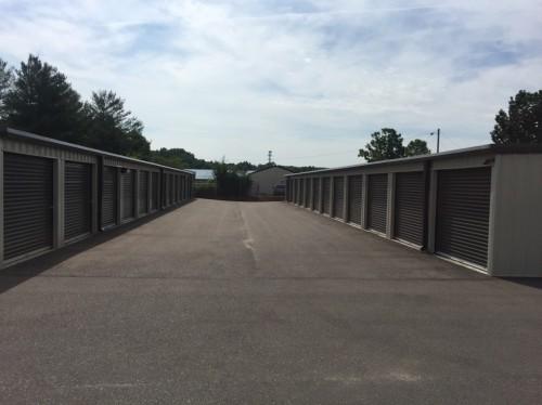 storage units Lynchburg
