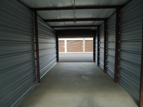 storage in Lynchburg