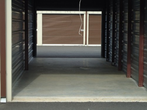 Lynchburg VA self storage