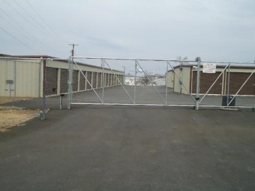 storage Lynchburg